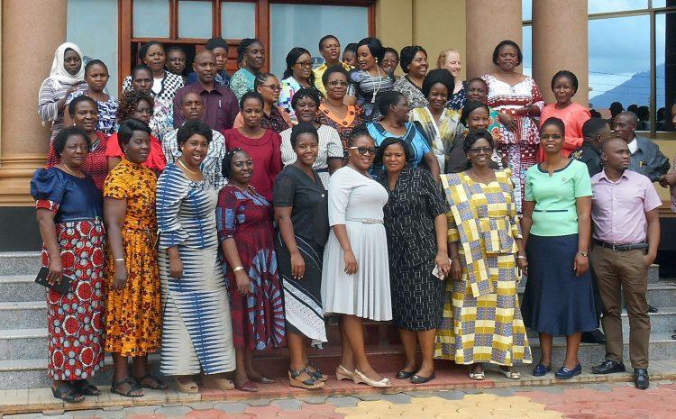 Wakunga Tanzania Newsletter Issue 4