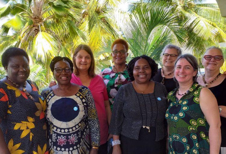 Wakunga Tanzania Newsletter Issue 6