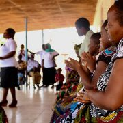 Year-End Update: Midwives Save Lives Project